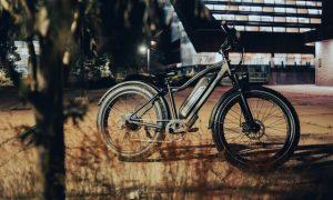 Geniet van buitenactiviteiten op een e-bike