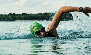 Waarom is zwemmen in openwater goed voor je (geest)?
